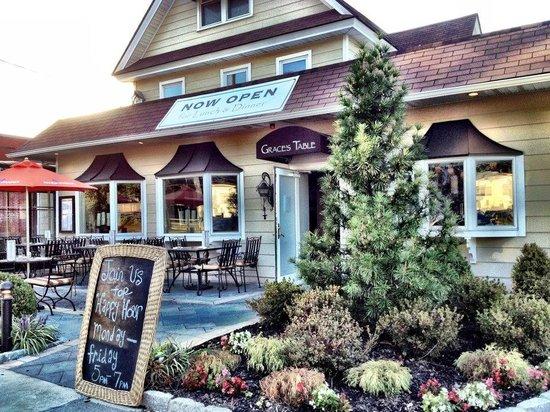 Grace S Table White Plains Restaurant Reviews Amp Photos