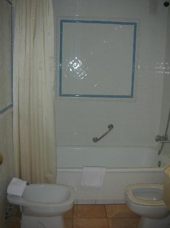 Intur Bonaire: Baño