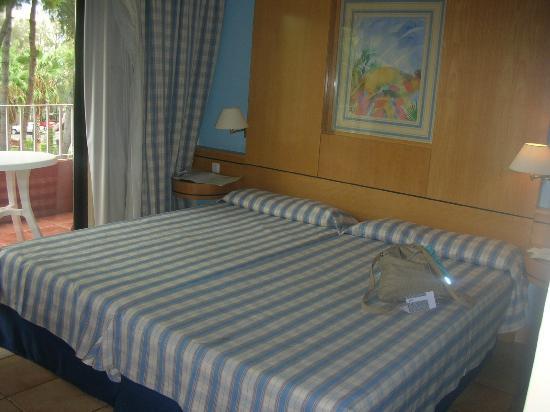 Intur Bonaire: Habitación