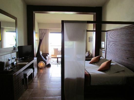 Catalonia Royal Bavaro: Deluxe Jr Suite villa 38