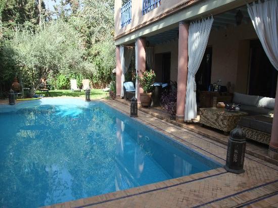Photo of Tajmakane Marrakech