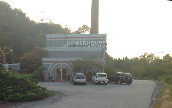 The Powerhouse Restaurant Pa