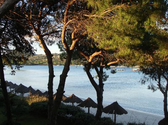 Hotel Castell'Verde: hôtel Moby Dick: 1et étage vue mer