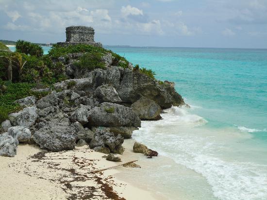 Grand Bahia Principe Tulum: Tulum Ruins