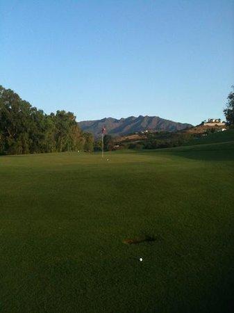 Santana Golf