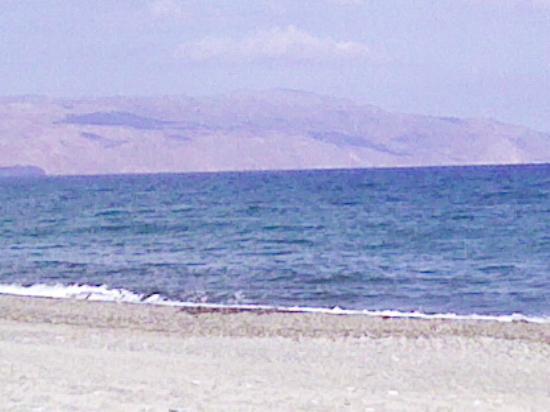 Pardalakis Studios: Gerani Beach
