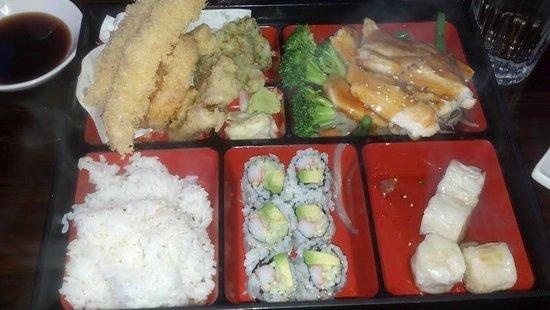 Onsen Sushi