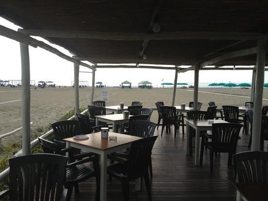 Bagno nettuno marina di pietrasanta restaurant reviews photos tripadvisor - Bagno italia marina di pietrasanta ...