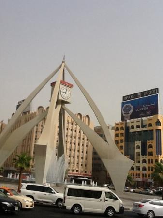 Citymax Hotels Bur Dubai: 02.08.2012
