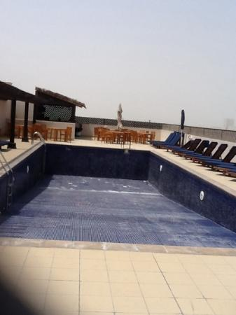 سيتي ماكس بر دبي: 02.08.2012 