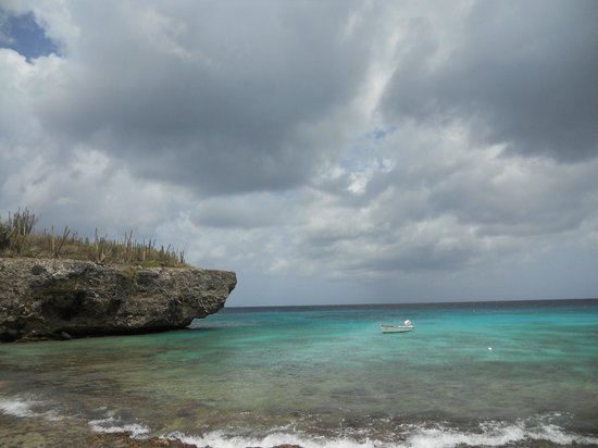 Bonaire Oceanfront Apartments: National Park