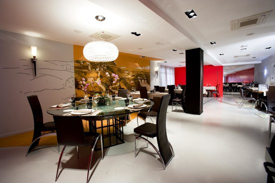 Restaurante Casa Toni
