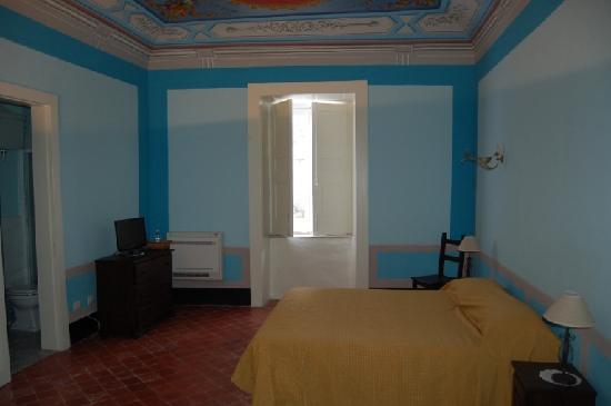 Palazzo Russo - Residenza D'epoca: getlstd_property_photo