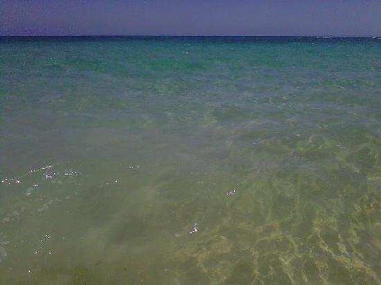 El Cotillo Beach & Lagoons: Impresionante