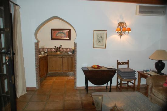 Rancho Sentosa: Kitchen