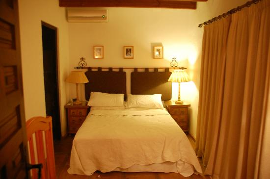 Rancho Sentosa: Bedroom