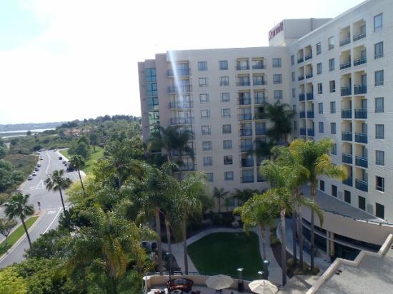 Newport Beach Marriott Bayview Booking Com