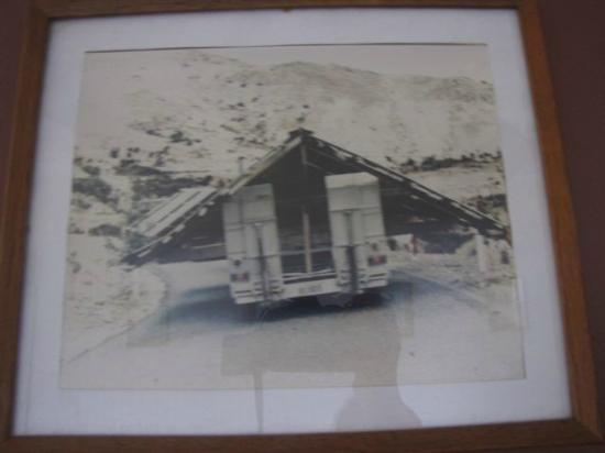 Strahan Wilderness Lodge照片