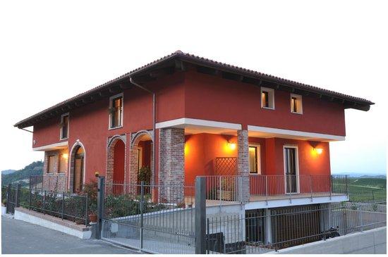 Villa Vecchio