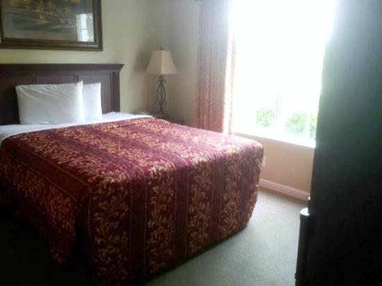 WorldQuest Orlando Resort: 2nd bdrm