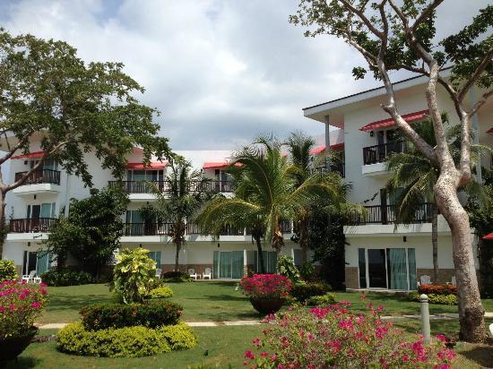 Royal Decameron Baru: Habitaciones