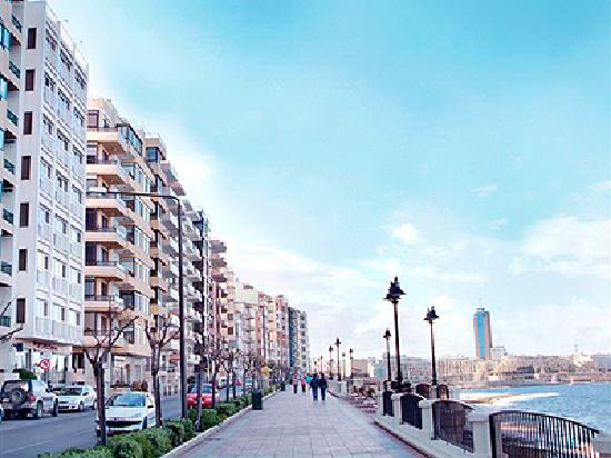 Hotel Diplomat Sliema Malta Bewertungen