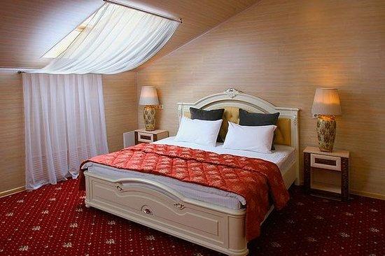 Hotel Gallery: Luxury Room