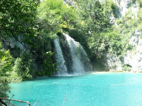 Hotel Zora: lac de plivitze