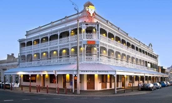 Bed And Breakfast Rockhampton