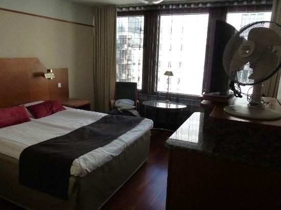 스캔딕 마스키 호텔 사진