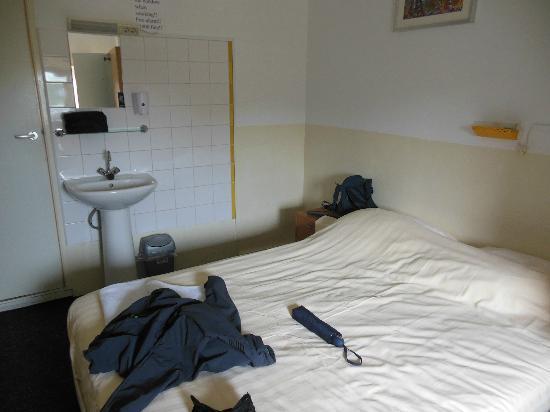 Hotel Abba: La nostra camera