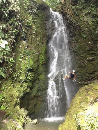 Everyday Adventures Day Tours: Waterfall