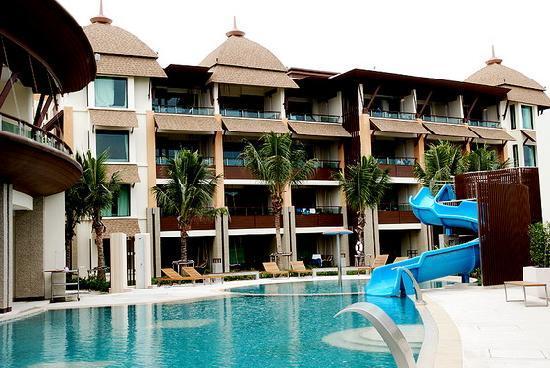 Springfield @ Sea Resort & Spa : Springfield Resort & Spa @ Sea