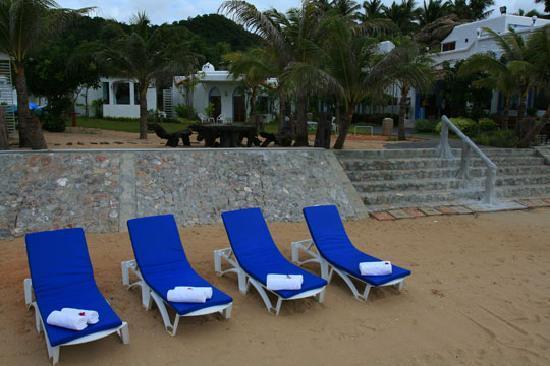 Baanmontra Beach Resort: Baan Montra Beach Resort