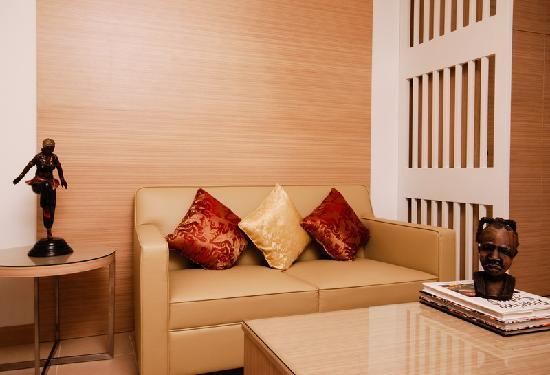 Sitara Place Serviced Apartments Bangkok Thailand
