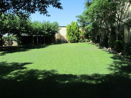 Sommelier Hostelera: Jardín