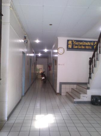Saen Sabai Hotel