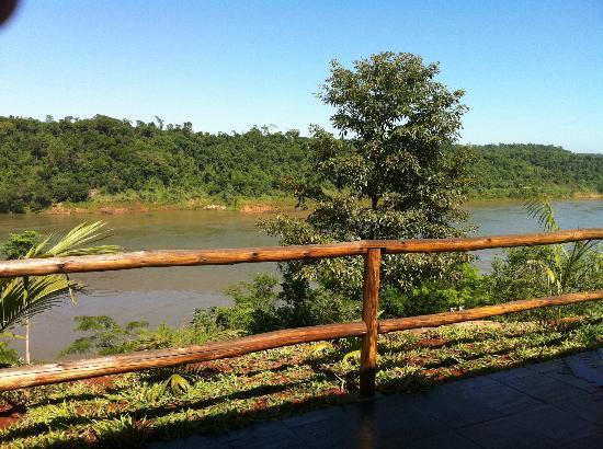 Costa del Sol Iguazu: Balcón de la Cabaña