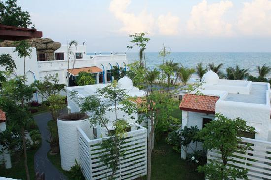 Baanmontra Beach Resort: Baan Montra Beach Resort