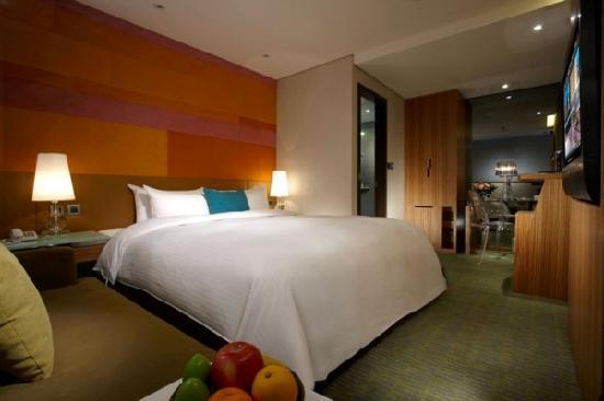Beauty Hotels Taipei - Beautique