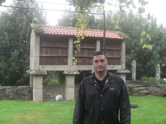 Casa Grande do Bachao : Un bonito rincon