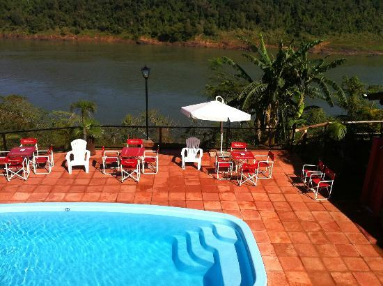 Costa del Sol Iguazu: Vista