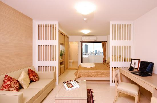 Sitara Place Serviced Apartments