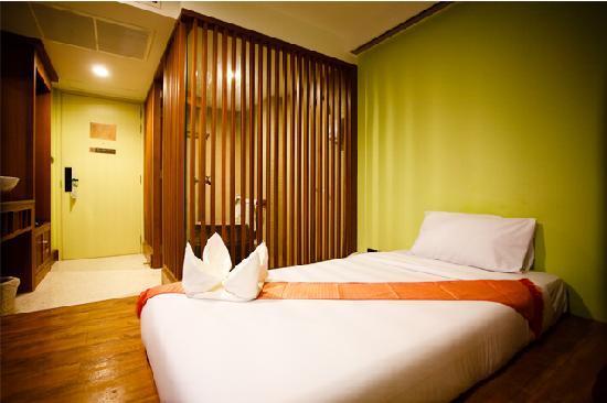 แดง เดิร์ม โฮเต็ล: Dang Derm Hotel