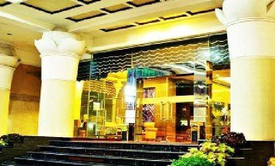 Hotel D'Wangsa Maluku