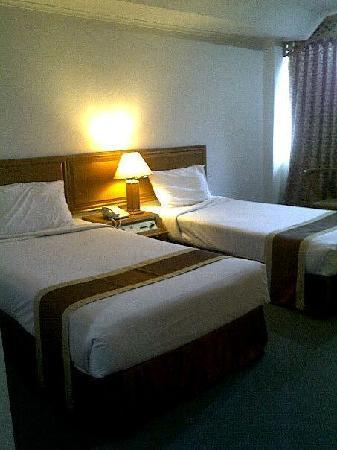 SaenPhu Place Hote: Saenphu Hotel