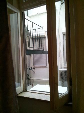 Residencial Joao XXI: Panorama dalla finestra