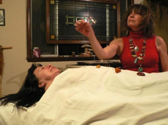 Sedona Massage by Ko'ko: Chakra Clearing & Alignment