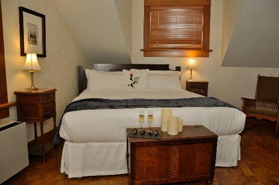Hotel Eldorado: Heritage Jacuzzi Guestroom