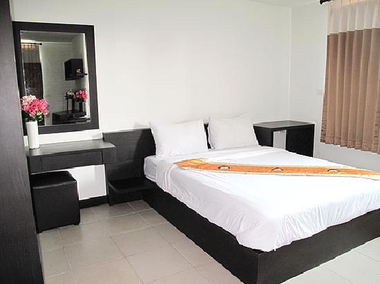 BB@Ratchavipa : BB Hotel @ Ratchavipa